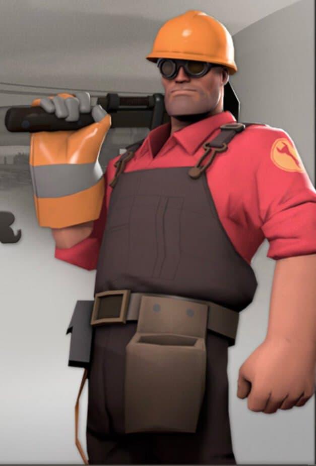 tf2 engineer