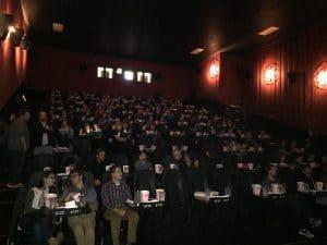 Premiere Audience