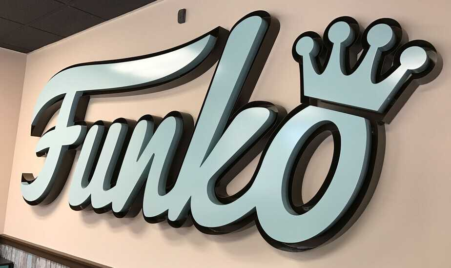 Funko Announces Hollywood Store
