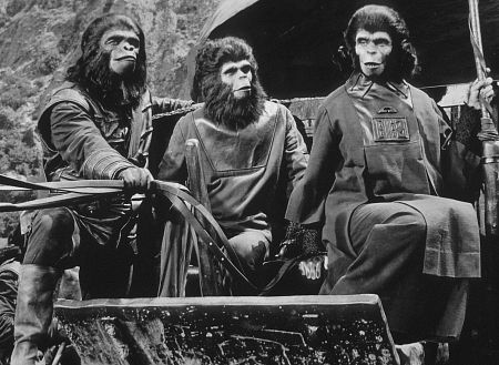 168 planet of the apes