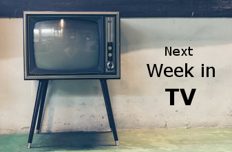 Next Week in TV 3/18: Aliens, Zombies, and Dragon Balls