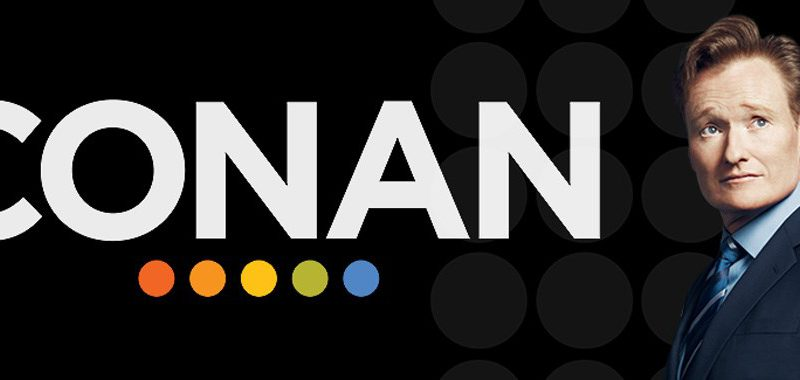 SDCC 2018: Conan ticket update