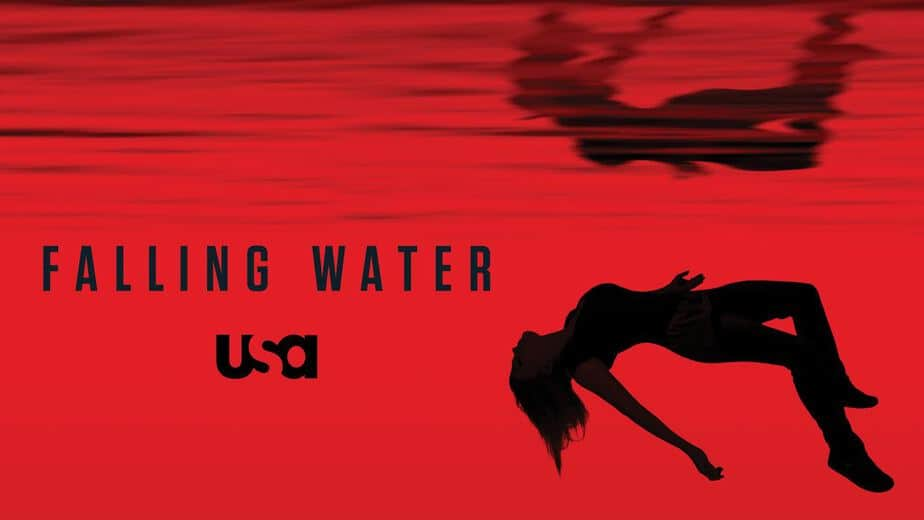 Falling Water Returns To Usa Network