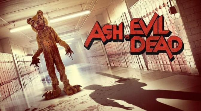 Ash Vs Evil Dead 304