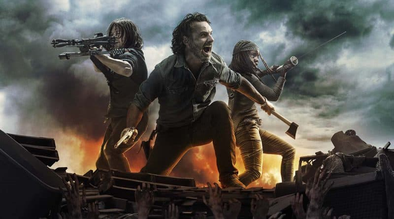 TWD Episode 812 Review