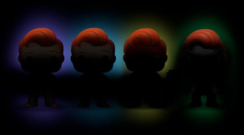Funko Conan Pops Revealed