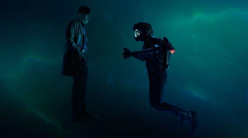 FoCC Review: The Expanse- Dandelion Sky