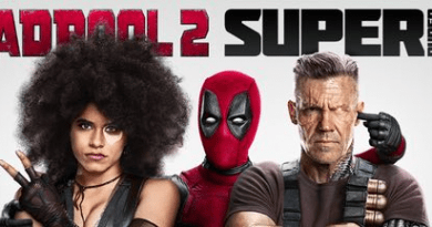 Fox Home Entertainment plans for SDCC features Deadpool and more