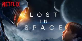 SDCC 2018: 'Lost in Space' Travels to Comic-Con
