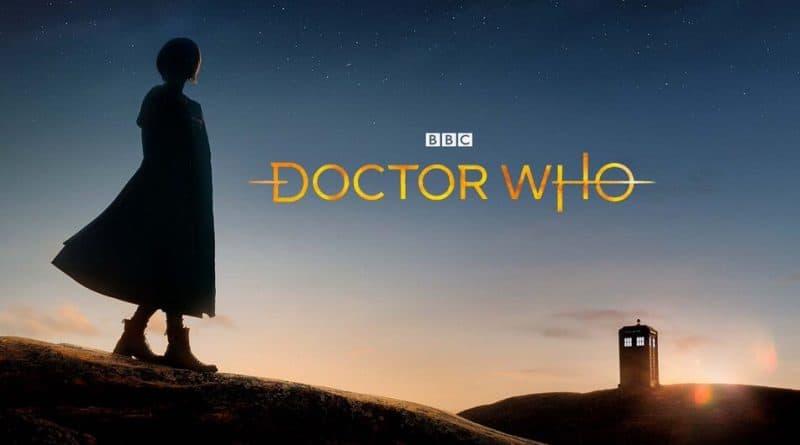 BBC Studios announces 13th Doctor merchandise for SDCC