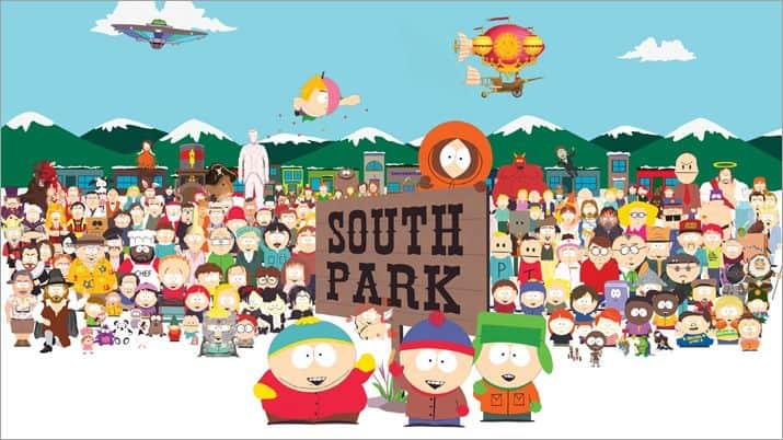 SDCC 2018: Awesom-O! 'South Park' Announces Plans for Comic-Con!
