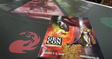 GenCon 51: Looking Forward