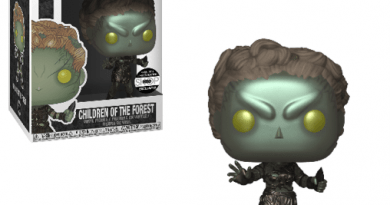 HBO and Funko Pop Up Shop at NYCC