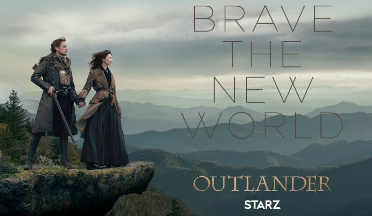 Starz is Coming to NYCC