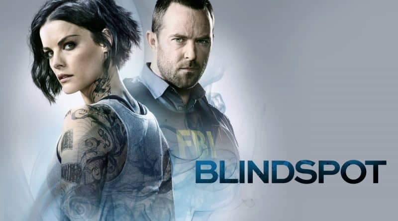 Blindspot returns in epic fashion for its fourth season