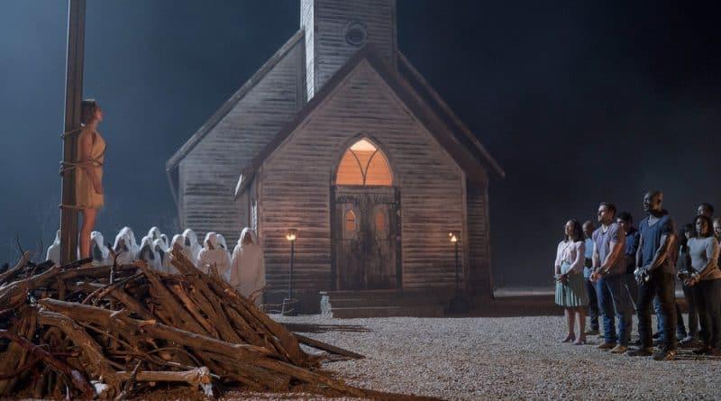 Midnight, Texas Season 2-Yasss, Queen!