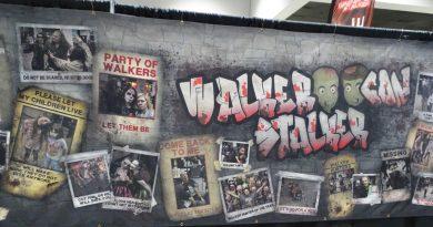 Walker Stalker San Jose: New Venue, Better Experience