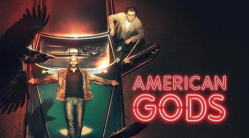 FoCC Recap: American Gods Season 2 – House on the Rock