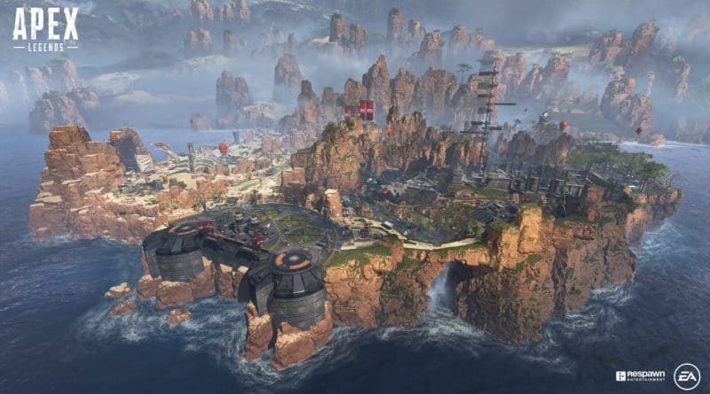 Gaming News – Apex Legends is Out and More