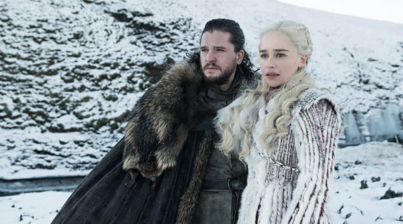 "Review: Game of Thrones – ""Winterfell"" (Episode 801)"