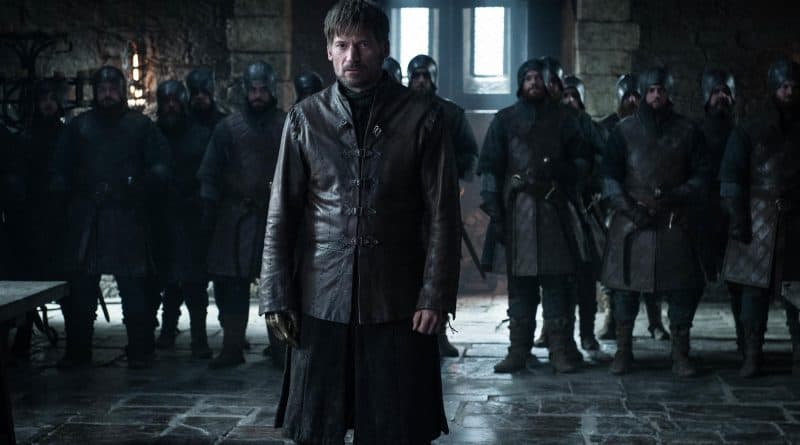 Re-Examining Jaime Lannister: An Attempt to Understand One of Game of Thrones' Most Popular Character Arcs