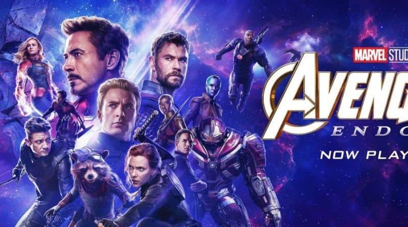 Avengers: Endgame – A Full-Spoilers Review