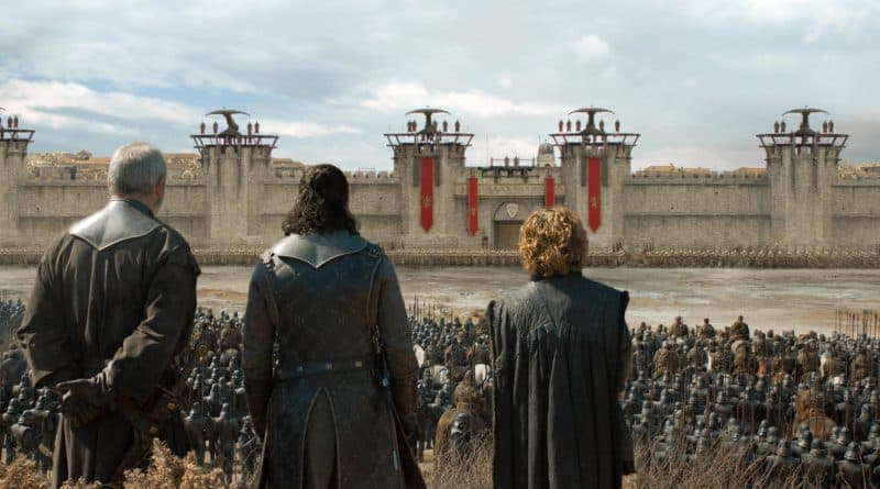 """Review: Game of Thrones – """"The Bells"""" (Episode 805)"""