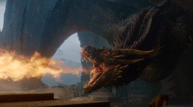 """Review: Game of Thrones – """"The Iron Throne"""" (Episode 806)"""