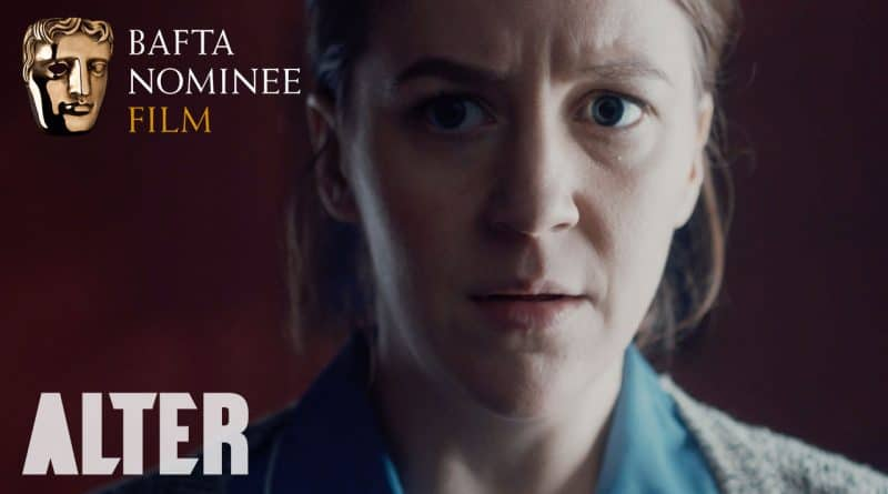 FoCC Short Film Review: The Blue Door – You've Entered Another Dimension