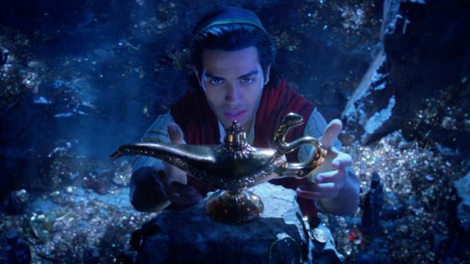 FoCC Review: Disney's New World with Aladdin