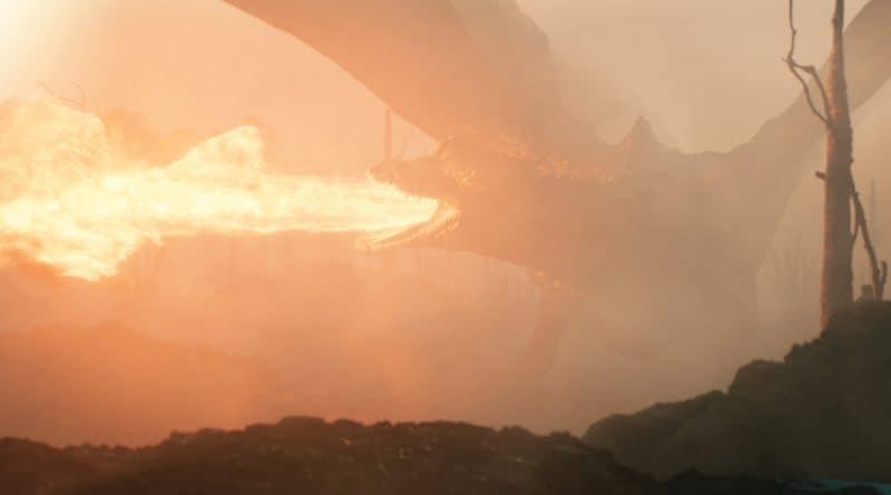 FoCC Movie Review: Tolkien