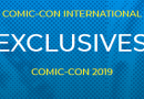 SDCC 2019 Exclusives Lotteries