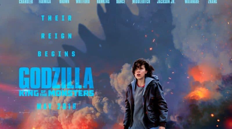 FoCC Movie Review: Godzilla: Fans vs. Critics Round 3
