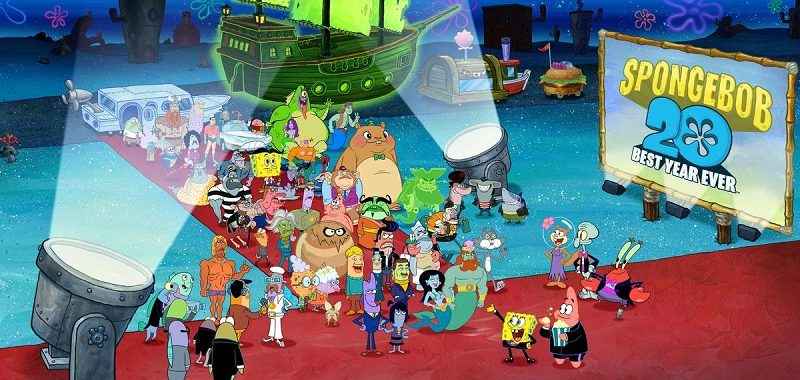 Nickelodeon Announces Plans for SDCC 2019