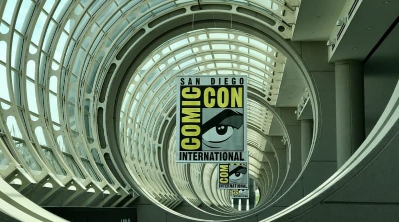 Entertainment Weekly Announces Plans for Comic-Con 2019