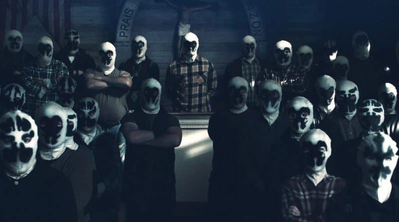 HBO announces Watchmen Activation for SDCC