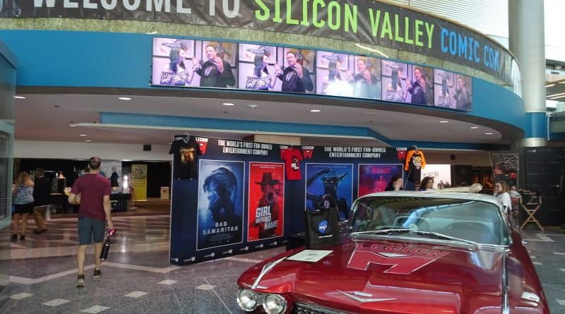 Silicon Valley Comic Con 2019 Scales Back