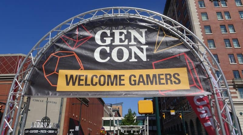 GenCon: 2019 and Beyond