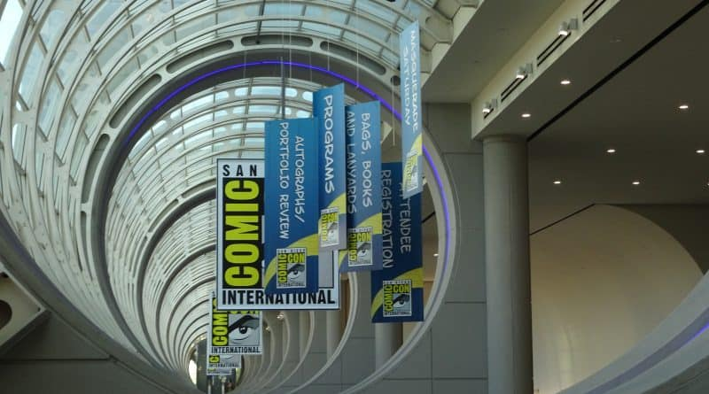 SDCC 2020 Returning Registration Date Announced