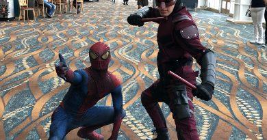 FoCC Con Report: Long Beach Comic Con Recap