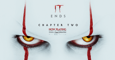 FoCC Review: It Chapter 2 – Is Bigger Better?