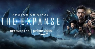 The Expanse Thrills Fans at NYCC