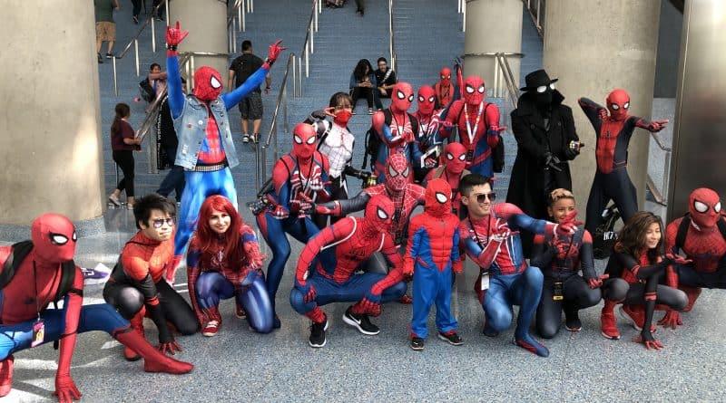 FoCC Con Report: LA Comic Con Recap