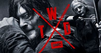 FoCC Review: TWD Episode 1007 – Open Your Eyes