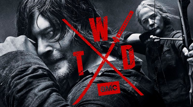 FoCC Review: TWD Episode 1002 – We Are The End Of The World