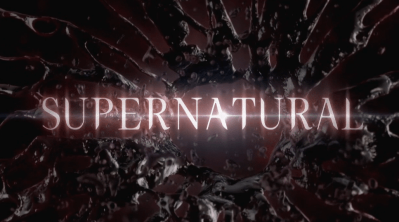 The CW's Supernatural Series is Ready for the End